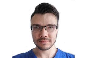 dr Kiril Kozmin