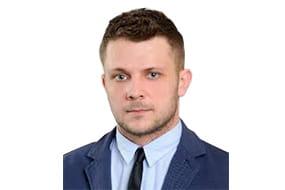 dr Marcin Malowany
