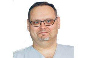 dr Wawrzyniec Bakalarski