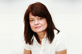 dr n. med. Agnieszka Jarosz