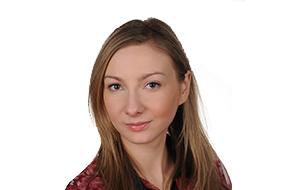 dr Agnieszka Makulska