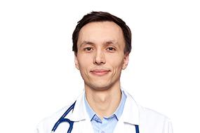 Lek. med. Marcin Węglewicz